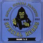 Special Herbs, Vols. 7-8 by MF Doom (Vinyl, Sep-2014, 3 Discs, Nature Sounds)