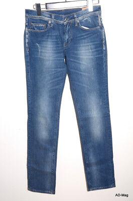 Meltin Pot MP001D1188BD421 Jeans Uomo Denim Scuro tg varie-71/% OCCASIONE