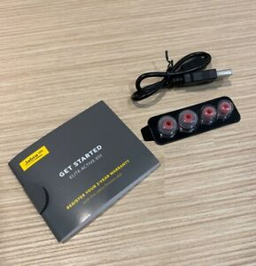 Jabra Elite Active 65t Accessories Kit Charging Cable Ear Tips Copper Red Navy Ebay