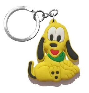 Baby Pluto Keychain - Bookbag Charm - Jacket Zipper Pull ...