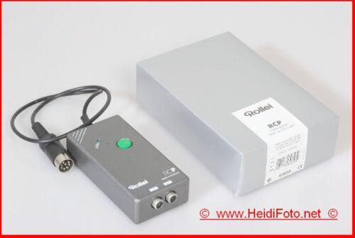 Rollei RCP-01 Dia-Signalgener für AV Diaprojector Tapedeck