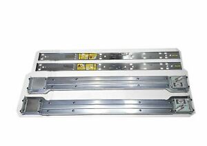 Supermicro Chassis Mounting Rail Kit Only