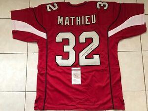 Tyrann Mathieu NFL Jersey