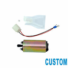 CUSTOM 1pc New Electric Intank Fuel Pump Fit BMW Range Rover LR014301 HFP-438