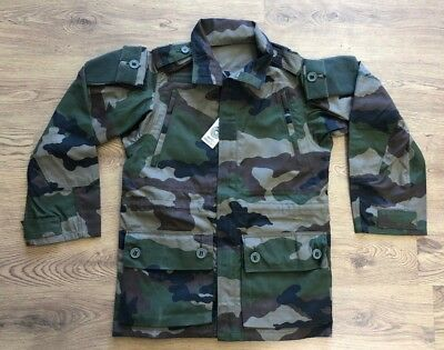 E4 jacket French Army /& Foreign Legion T4 S2 CCE Felin New Generation Smock