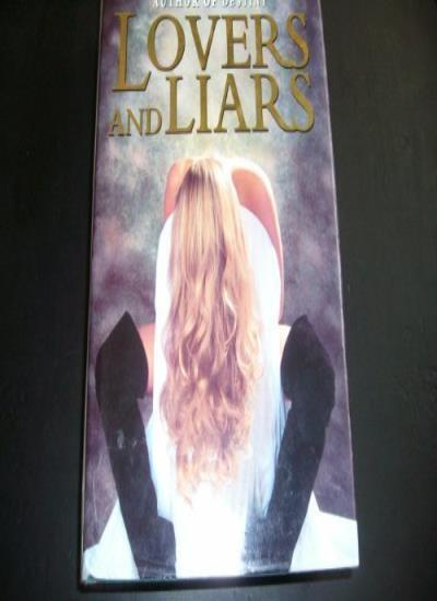 Lovers and Liars By Sally Beauman. 9780593035191