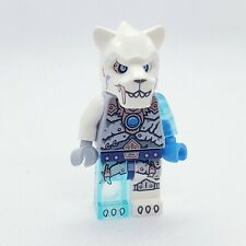 Saber-Tooth Tiger Warrior 1 Minifigure D9 NEW Lego Legends of Chima 70232