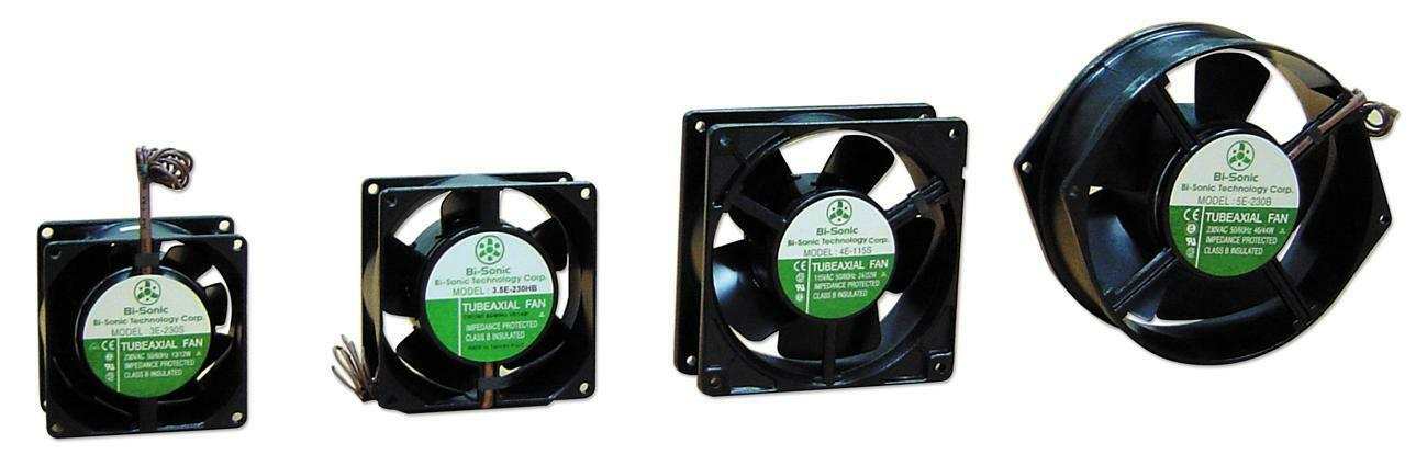 FAN AC 92MM HIGH AIRFLOW 230V Fans Axial - MG67657
