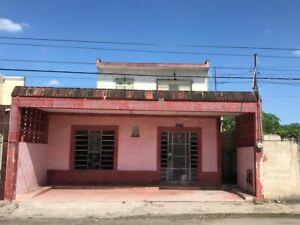 """Casa en Colonia centro """"San Sebastian"""", en Mérida Yucatan"""