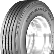 4 Tires Goodyear Endurance Rst 28575r245 Load H 16 Ply Trailer Commercial