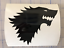 """House of Stark Decal 3/"""" 4/"""" 5/"""" Lord Stark Winter Is Coming GOT Game of Thrones"""