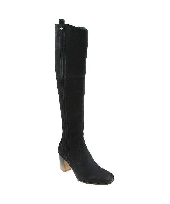 Nuevas En Caja botas botas botas de eje Nina Originals Ventura alto-negro-tamaño 6.5  barato y de alta calidad