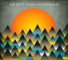 Morgenland [Digipak] by Der Dritte Raum (CD, Jul-2013, Der Dritte Raum Records)