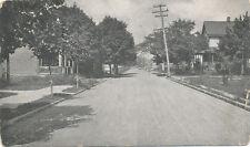 Wilmington DE * 29th St. 1911 * Barber Asphalt Paving Co. Ad * Philadelphia PA