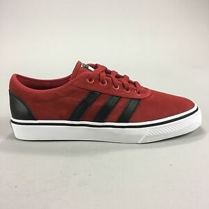 wholesale dealer 81e01 f7846 Image is loading Adidas-Adi-Ease-ADV-Skate-Trainers-Shoes-Brand-