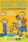 Billy Sure Kid Entrepreneur and the Invisible Inventor by Luke Sharpe (Hardback, 2016)