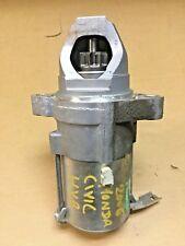 2006-2011 HONDA CIVIC HYBRID 1.3L STARTER OEM 17959