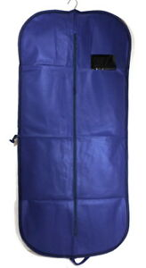 GoalWinners-54-034-Suit-Cover-Mens-Foldable-Travel-Zipper-Long-Dress-Garment-Bags