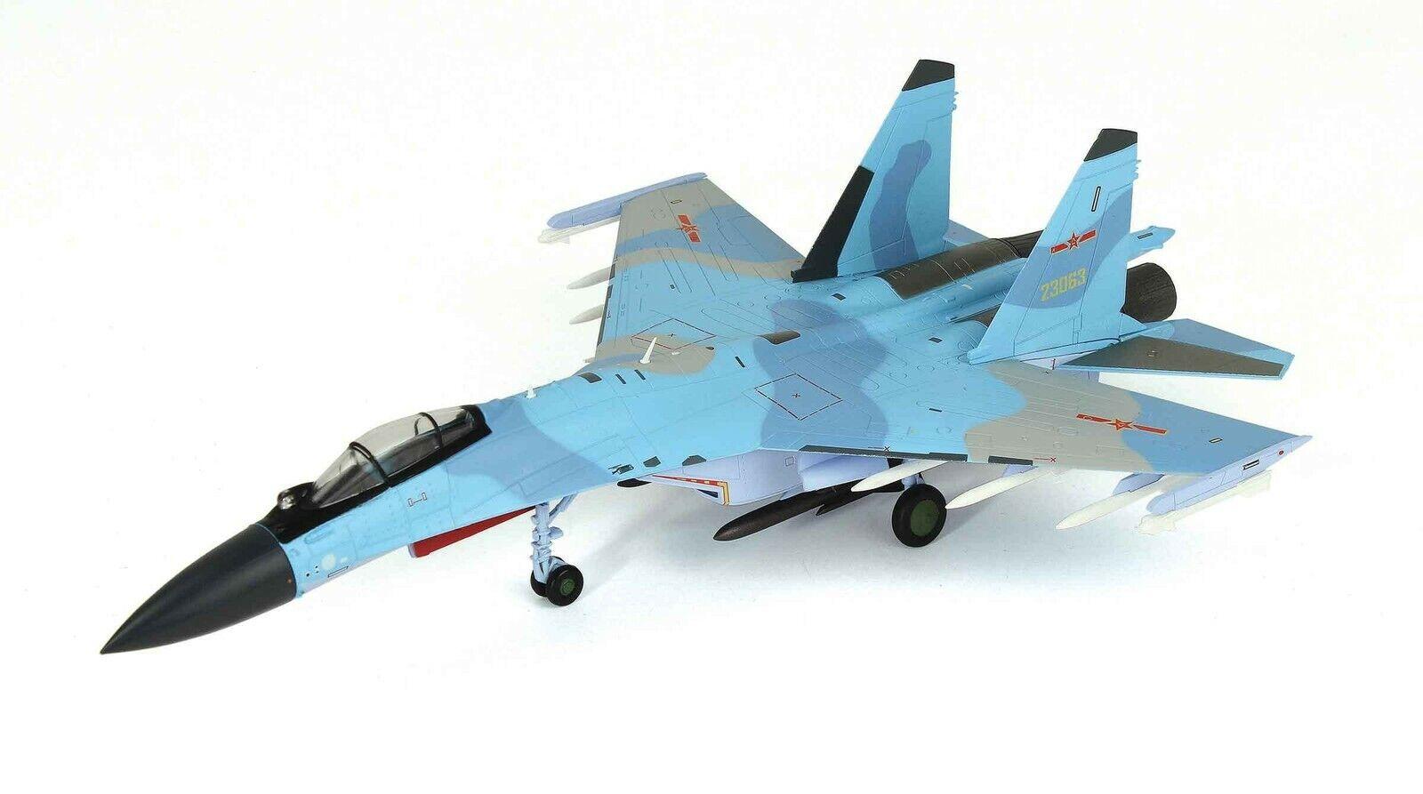 barato en alta calidad Air Force 1 1 72 dulzura PLAAF Sukhoi Su-35S súper súper súper equipo Fighter  AF10158  envio rapido a ti