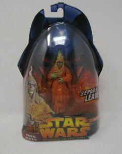 Tarfful #25 2005 STAR WARS Revenge of the Sith ROTS MOC