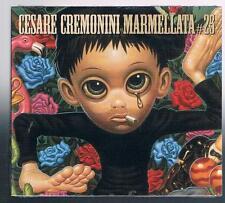 CESARE CREMONINI MARMELLATA #25 CD SINGOLO SIGILLATO!!!