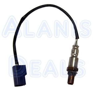 Frontier NEW DENSO 234-4313 Oxygen O2 Sensor-OE Style Right,Left For Nissan