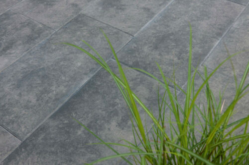 Fracht ab 99€ Terrassenplatten NATURA MAXI 80//40//4cm Farben versch