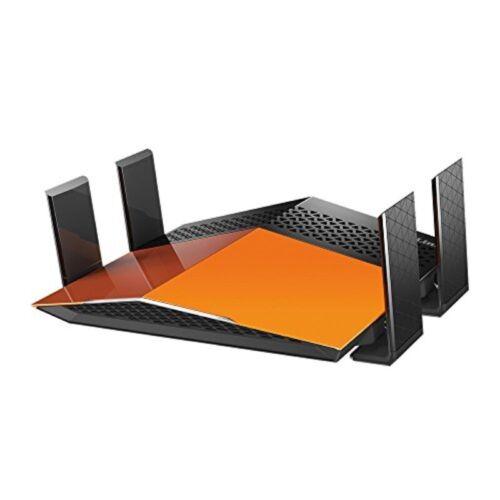 D-Link DIR-879 AC1900 EXO Wi-Fi Router /'DIR-879 D-Link