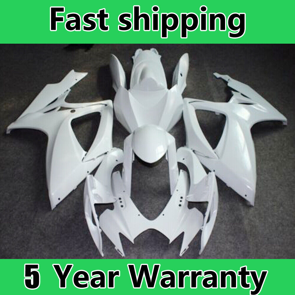 Buy XKH Group Unpainted ABS Plastic Injection Fairings