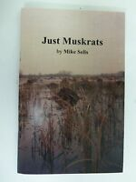 Book-sells - Just Muskrats Traps Trapping Duke