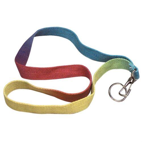 """Multi-Color 19/"""" Lanyard Neck Straps 1 Dozen 12 Pack Tie-Dye Lanyards"""