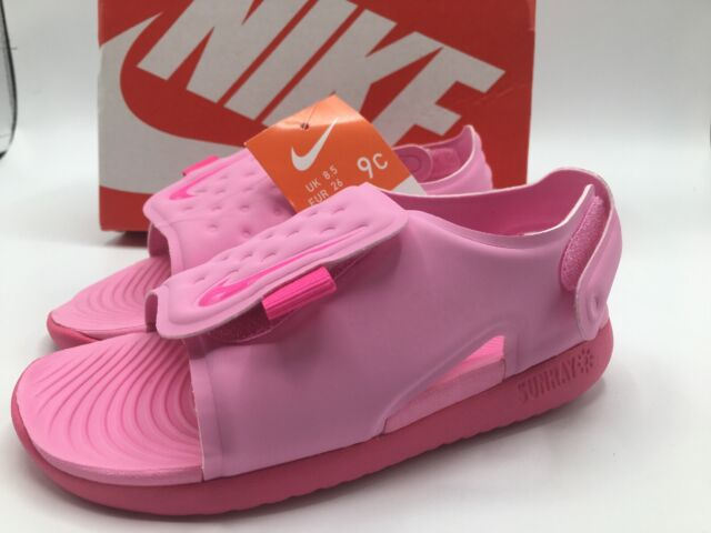 Nike Sunray Adjust 5 TD Psychic Pink