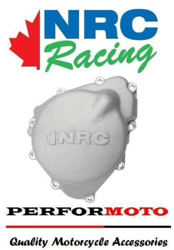 NRC Super Heavy Duty Upgrade Engine Cover Left Honda CBR600FX-Y 99-00