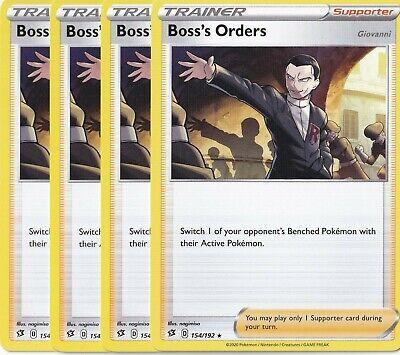 Pokemon Boss/'s orders 154 Trainer/'s Toolkit near mint//mint