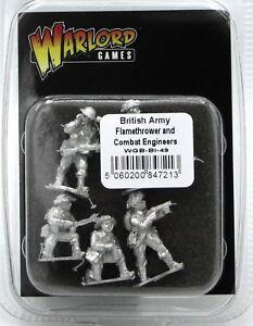 Bolt-Action-WGB-BI-49-British-Army-Flamethrower-and-Combat-Engineers-WWII-NIB