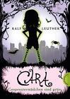 Gespenstermädchen sind grün / Cara Gespenstermädchen Bd. 1 von Ralf Leuther (2012, Gebundene Ausgabe)