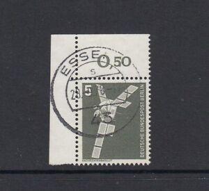 BRD-Mi-Nr-376-Eckrand-Bogenecke-gestempelt