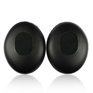 Replacement-Earpad-Curshions-For-Bose-QuietComfort-3-QC3-OE2-SoundTrue-Headphone