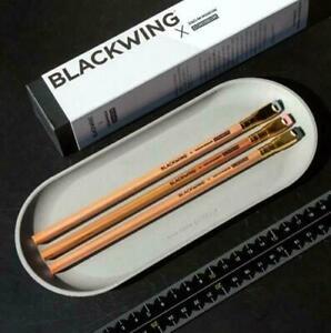 DAELIM MUSEUM D MUSEUM Palomino BLACKWING PENCIL SET TOTAL 12 PCS
