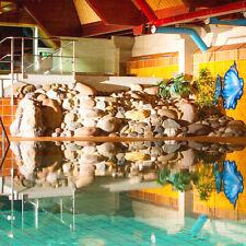 6Tage Kurzurlaub Taubertal nahe Rothenburg ob der Tauber 4★ Wellness Hotel Savoy