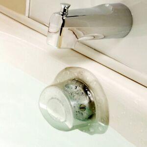 Bathtub Overflow Drain Cover Heighten Bath Sink Deeper ...