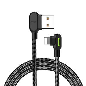 Mcdodo-iPhone-XS-MAX-XR-X-8-7-6S-USB-Lightning-Charging-Charger-Cable-Data-Cord