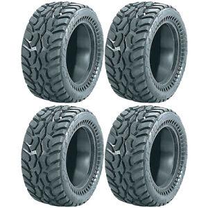 Pro-Line-1071-00-Dirt-Hawg-I-2-2-034-M2-All-Terrain-Buggy-Tires-Rear-4