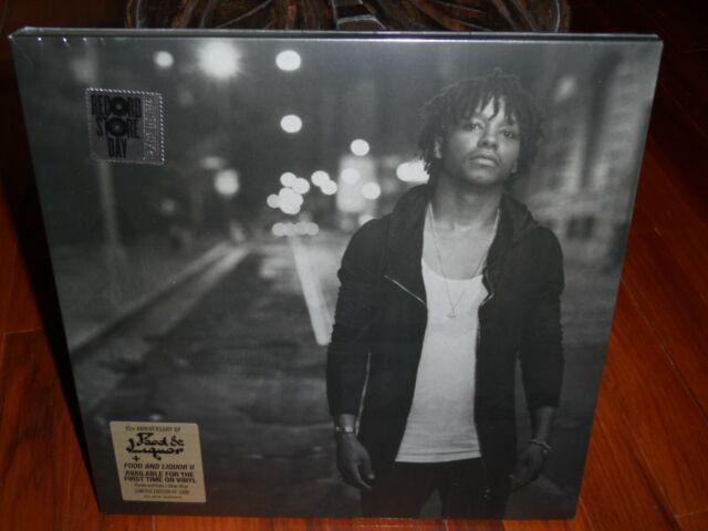 Lupe Fiasco - Food and Liqour 1 & 2 Series 2021 RSD LP Box Set