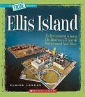 Ellis Island by Elaine Landau (Paperback / softback, 2008)