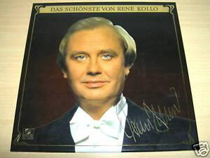2-LPs-Das-Schonste-von-Rene-Kollo