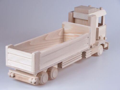 Tir Holz Maxi