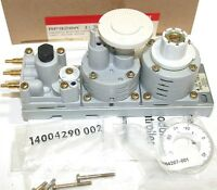 Up To 5 Honeywell Hvac Single Outlet Pnuematic Controllers Rp920a-1058-3