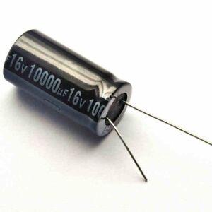 35v 100uf 470uf 1000uf 2200uf 4700uf 6800uf 105c aluminum electrolytic capacitor