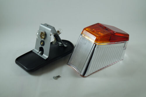 Kreidler Florett K54 RS RM RMC LF LFH RS-L TM Rücklicht Modell Ulo NEU